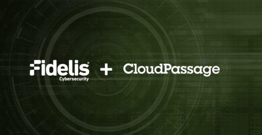 Fidelis Cybersecurity przejmuje CloudPassage – pioniera bezpieczeństwa w chmurze.