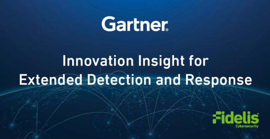 Raport Gartner'a dla platform XDR