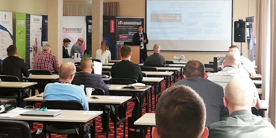Advatech i LOGmanager Partnerem Specjalnym 9 Wielkopolskiego Konwentu Informatyków