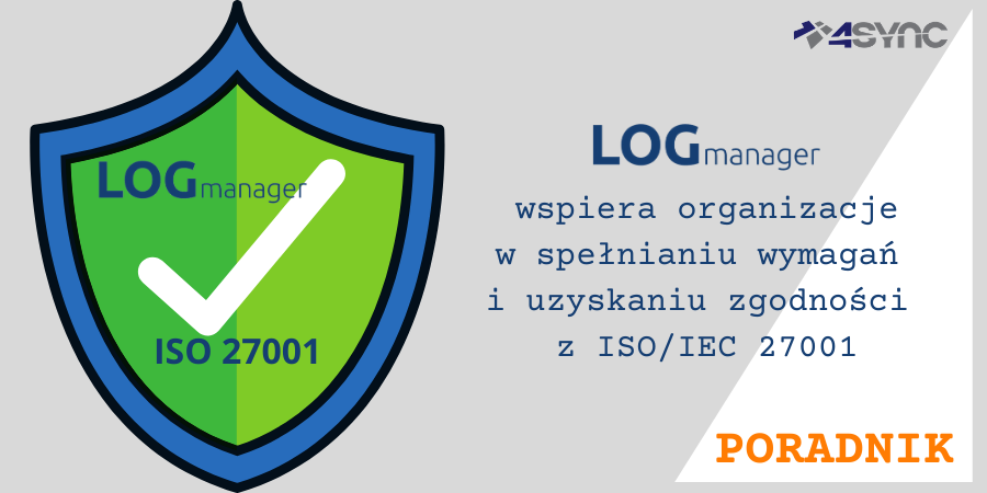 ISO/IEC 27001 & LOGmanager