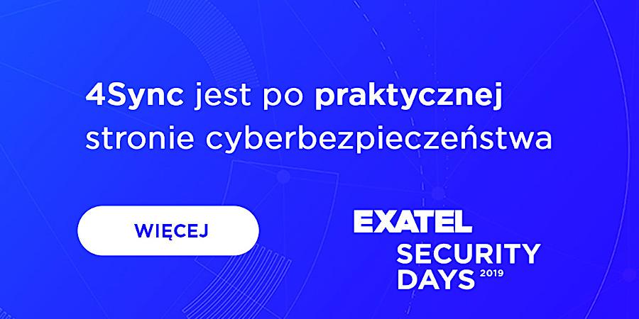 Konferencja Exatel Security Days